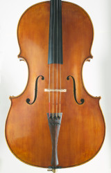 Cello Front PM