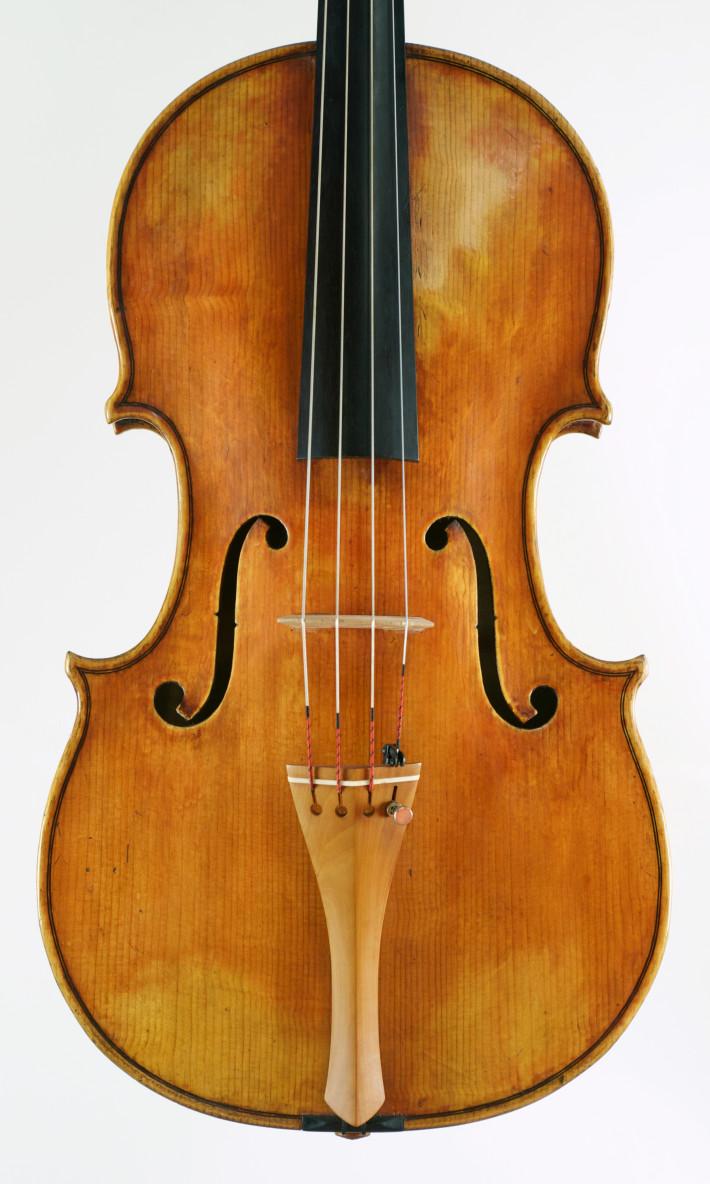 Viola 2 Front PM